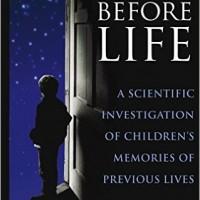 Jim Tucker: la vita prima della vita