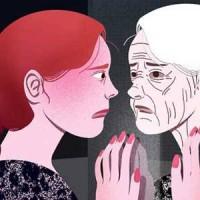 Certi pensieri fanno invecchiare più in fretta
