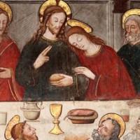 Un «Codice da Vinci» a Nola: nel convento a porte chiuse l'Ultima Cena dei misteri