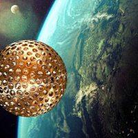 Confermata nello spazio la doppia natura della luce