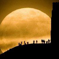 Capodanno con la Superluna, si prepara un cielo spettacolare