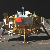 """Focus: """"Un test per creare un ecosistema autonomo sulla Luna"""""""