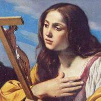 """Famiglia Cristiana """"Maria Maddalena, la discepola calunniata che per prima """"vide"""" la Risurrezione"""""""