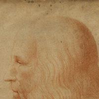 """Ansa: """"Leonardo avrebbe sofferto di strabismo, come la Gioconda"""""""