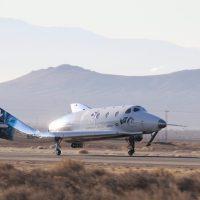 Turismo spaziale, il volo di prova di Virgin Galactic è stato un successo