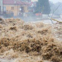 ENEA, sette nuove aree costiere a rischio inondazione in Italia
