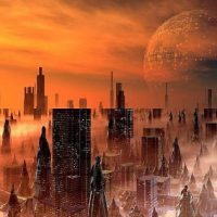 """Le Scienze: """"Come cercare civiltà morte nel cosmo"""""""