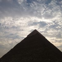 """Ansa: """"Grande Piramide, i fisici scoprono il segreto della sua energia"""""""