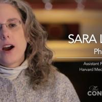 Neuroscienziata Dr SARA LAZAR: Come La Meditazione Rimodella Il Cervello