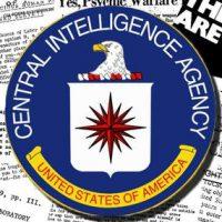 """Resi pubblici dalla CIA 10 documenti """"molto strani"""""""