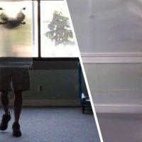 Azienda candese brevetta un materiale che rende invisibili