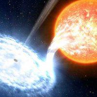 Nuova onda gravitazionale dalla fusione di un insolito e misterioso oggetto cosmico con un buco nero